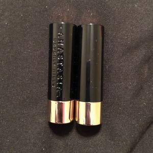 Set of 2 Anastasia Beverly Hill Lipsticks (Mini)